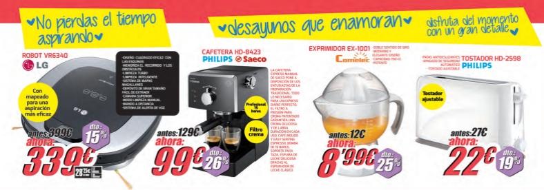 Electrodomésticos Diego Mendoza